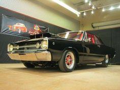 1968 Dodge Dart Coupe