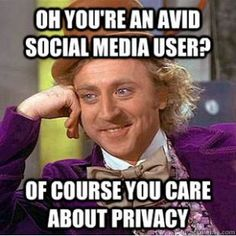 13 best privacy meme\u0027s images funny images, funny stuff, funny things Privacy Meme Hillary browse and add captions to creepy condescending wonka memes