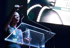 Samira Wiley wins big at the 2014 #Out100 Awards