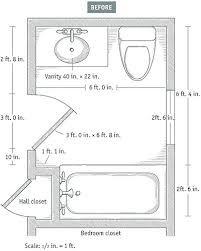 Bathroom Layout Google Search