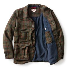 FILSON - The Guide Work Jacket