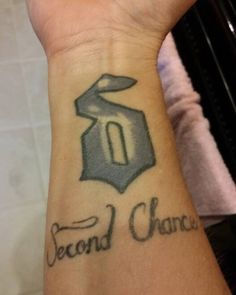 Shinedown Tattoo submitted by Nicole Peterson #ShinedownTattoos # ...