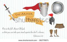 Armor Stock Vectors & Vector Clip Art   Shutterstock