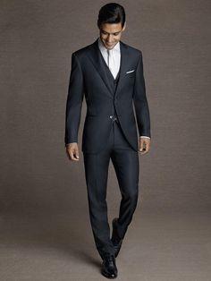 corneliani suit!!