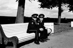 Commandants