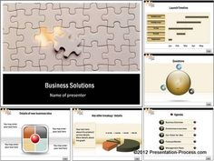 PowerPoint Slide Design: 4 Tips For Consistency
