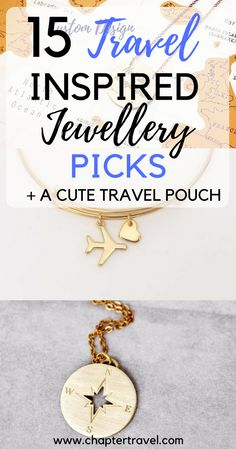 Travel gifts | Gifts for Travellers | Unique gifts | Jewellery gifts | Jewellery For Travellers | What to get for a Traveller | Travel inspired Jewellery | Travel Necklace | Travel Bracelet | Travel Ring | Travel Pouch | Minimalistic Style | Gift for Expats | Gift for Nomads | Gifts for Adventurers