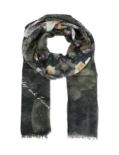 Lily and Lionel Floral Scarf Line Worker, Shoe Story, Gift Card Sale, Floral Scarf, All Gifts, Scarves, Lily, Headscarves, Scarfs