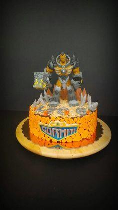 Lord Agrom cake -gormiti