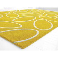 Florina Yellow Rug