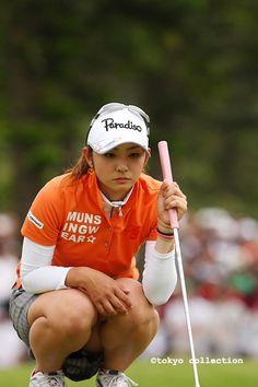 Girl Golf Outfit, Cute Golf Outfit, Girl Outfits, Sexy Golf, Girls Golf, Ladies Golf, Golf Theme, Golf Attire, Lpga