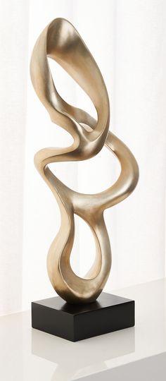John Richard Modern Sculpture