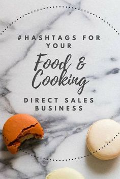 Are you with Pampered Chef, Wildtree, or any other food & cooking direct…