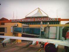 Palembang Official Trips!