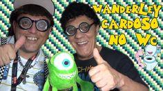 Exclusivo: Wanderley Cardoso no WC com Zmaro