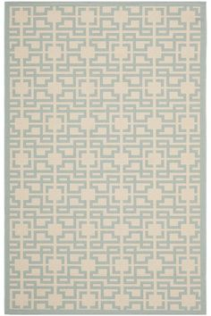 Martha Stewart Living™ Fiji Screen All-Weather Area Rug - Outdoor Rugs - Outdoor - Synthetic Rugs - Area Rugs - Rugs | HomeDecorators.com