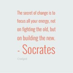 Building new