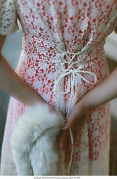 Erstwhile Wardrobe- Photo by Rabiah Kwaja Gohar