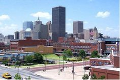 30 Things You Need to Know About Oklahoma City Before You Move There *** Thinking about relocating to the biggest city in Oklahoma? Here's the important stuff you need to know about The Big Friendly. *** Lots of good information!!!