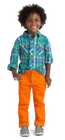 Plaid and Color Outfit [Pin to Win 5 New Outfits to FabKids!] Re-pin your favorite outfits & go to our entry form for a chance to win:  https://www.facebook.com/LoveFabKids/app_588198187877399 #fabkids