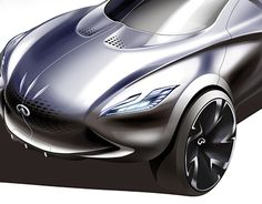 """Check out new work on my @Behance portfolio: """"INFINITI - LUV concept_2015"""" http://be.net/gallery/38209069/INFINITI-LUV-concept_2015"""