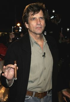 """HAPPY 76th BIRTHDAY to DIRK BENEDICT!! 3/1/21 Born Dirk Niewoehner, American movie, television and stage actor and author. He is best known for playing the characters Lieutenant Starbuck in the original Battlestar Galactica film and television series and Lieutenant Templeton """"Faceman"""" Peck in The A-Team television series. He is the author of Confessions of a Kamikaze Cowboy and And Then We Went Fishing."""