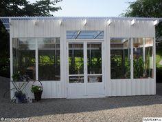 Min dröm om ett växthus - Ett inredningsalbum på StyleRoom av amyloveswhite