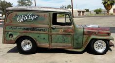 Jeep Rods | eWillys | Page 6