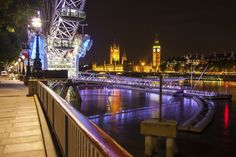 Take a stroll down the South Bank. | 15 Alternative Things To Do In London