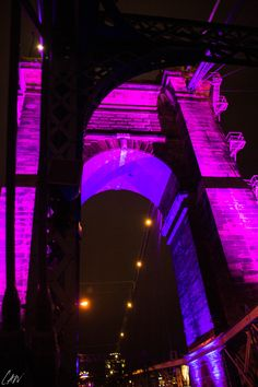 Roebling Bridge - Blink - 11 x 14 matted print