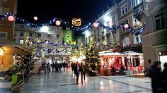 TGM for Split Dalmatia Croatia: Advent 2016 - Split Dalmatia Croatia