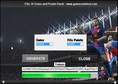 Fifa 14 hack is now running on latest version, no more beta and test versions