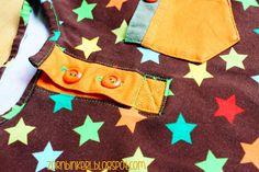 ♥Zornbinkerl♥: Sternenshirt