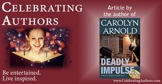 Most of us have things we reach for when we're under stress. Do your characters?  Read more here: http://www.celebratingauthors.com/2017/04/17/do-your-characters-have-an-inner-tormentor/