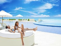 Live Aqua Beach Resort Cancun - Adults Only/All-Inclusive Resort, CancunMX Hotel Deals & Vacation Packages Adult All Inclusive Resorts, Inclusive Holidays, Cancun Resorts, Mexico Resorts, Mexico Vacation, Beach Resorts, Hotels And Resorts, Vacation Spots, Vacation Ideas