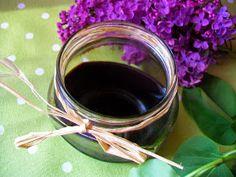 Monia miesza i gotuje: Sos balsamiczny