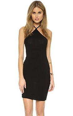 CLAYTON Women's Maliya Dress, Black, Medium ❤ ...