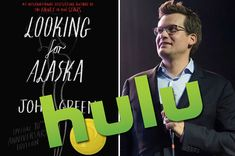 """Here's Everything You Need To Know About John Green's """"Looking For Alaska"""" Limited Series Coming To Hulu Looking For Alaska Movie, John Green Books, Insurgent Quotes, Literary Gifts, Arya Stark, Tumblr Posts, Book Recommendations, Book Lists, Book Quotes"""