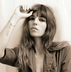 IWTBAA Love Note: LouDoillon - Journal - I Want To Be An Alt