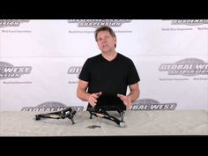 Global West Suspension Video: Upper Control Arms Impala 1958-64 Video Global West #musclecar #classicar