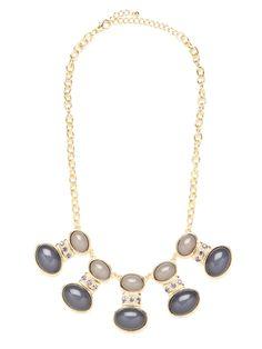 Royal Cleo Collar