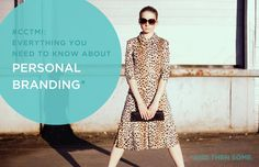 Everything You Need To Know About Personal Branding* | Career Contessa