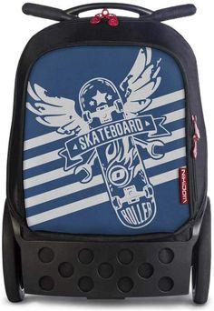 Mochila Trolley, Unisex, Skateboard, Under Armour, Lunch Box, Backpacks, Bags, Roller, Backpack Brands