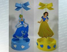 Disney Princess Babies, Disney Princess Birthday, Cinderella Birthday, Princess Theme, Baby Shower Princess, Frozen Birthday Party, Birthday Parties, Baby Dolls For Kids, Balloon Holders