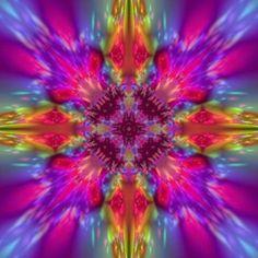artwork / Kluster2013 Symmetry Art, Create, Awesome, Artwork, Work Of Art