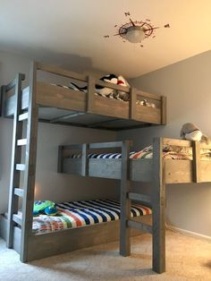 Image result for triple bed studio