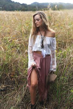 Tree of Life | 2016 Campaign | Rose Quartz | Bohemian Fashion