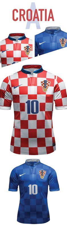 The World Cup 2014. Teams concepts for group C Camisas De Futbol 2f13b94447111