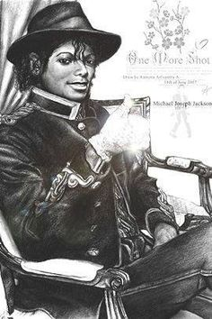 MJ / Art <3