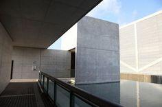 Sayamaike Museum  http://www.architravel.com/architravel/building/sayamaike-museum/